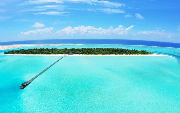 Tour dello Sri Lanka & soggiorno alle Maldive Voyage Privé : fino a -70%