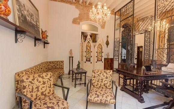 L'Avana, Cinefuegos, Trinidad e Santa Clara - Esperienza autentica in casa particular Standard o Superior