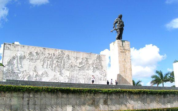 Tour classico Cuba e soggiorno mare a Varadero - L'Avana ...