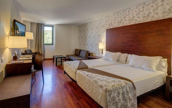 L'Hotel Gran Ultonia 4*