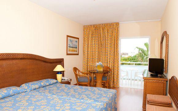 L'Hotel Tabaiba Princess Maspalomas 4*
