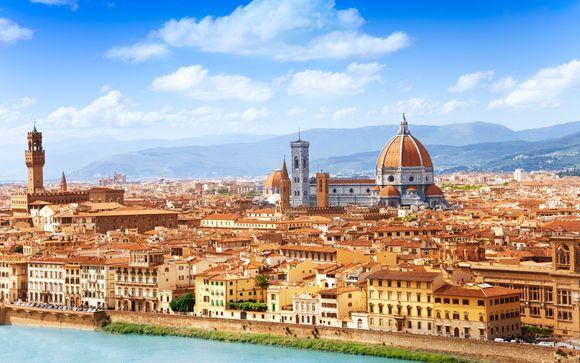 Hotel Cerretani Firenze - MGallery by Sofitel 4*