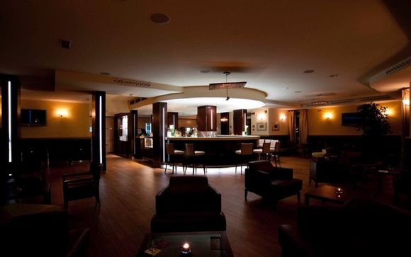 Il Clarion Collection Hotel Griso 4*