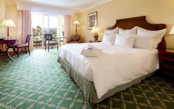 Hotel Dénia La Sella Golf Resort & Spa 5*