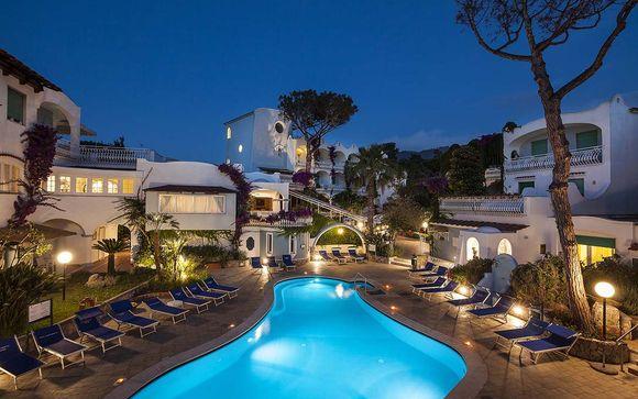 Hotel Continental Ischia 4*
