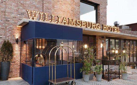 Il Williamsburg Hotel 5*