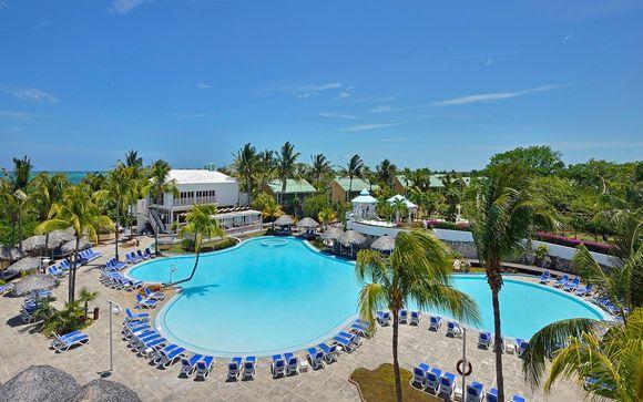 Melia Cayo Coco Resort 5*