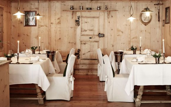 Il Goldene Rose Hotel Karthaus 4*