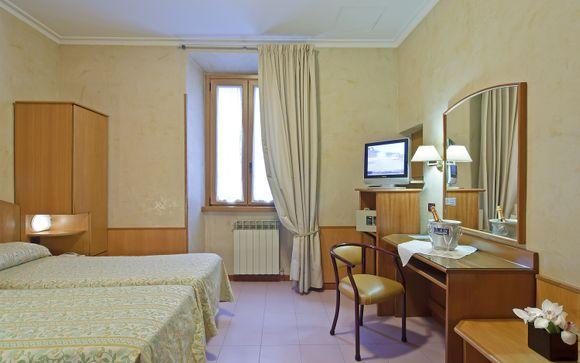 Hotel Museum Rome