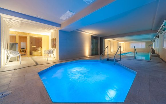 Il Caleia Talayot Spa Hotel 4* - Adults Only
