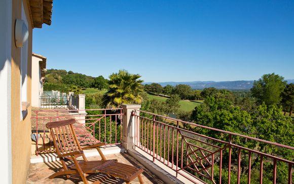 Résidence Estivel - Les Villas Green Bastide