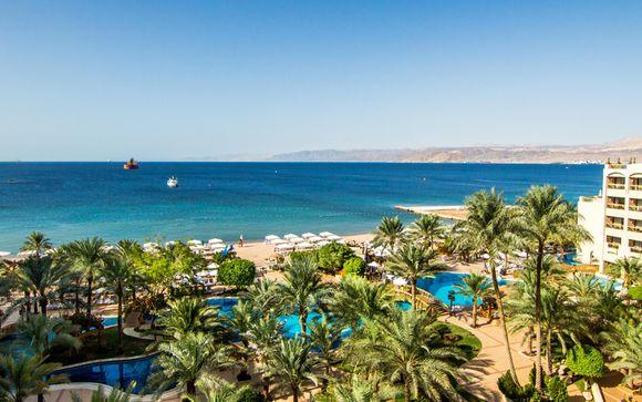 Aqaba - InterContinental Aqaba Resort