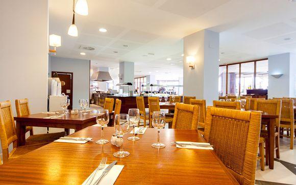 Il Precise Resort El Rompido - The Club