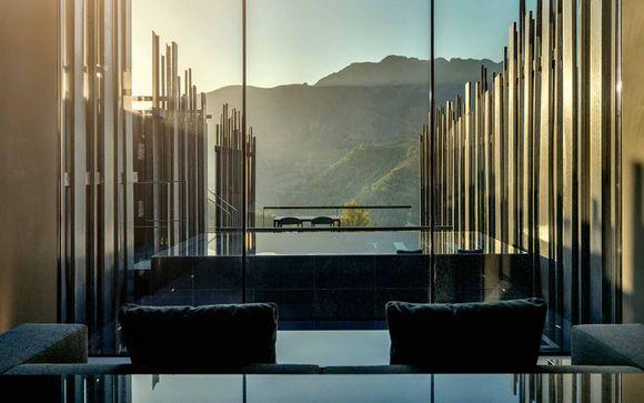 VIVOOD Landscape Hotel & Spa 4* - Adult Only