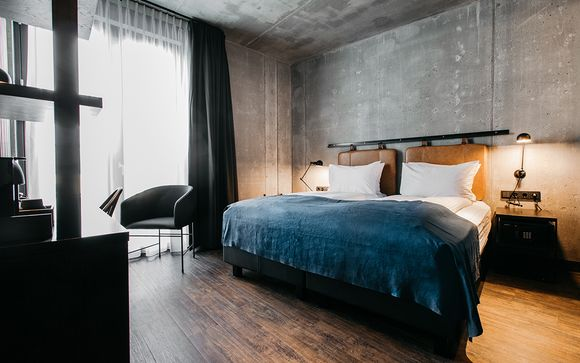 Reykjavik - Exeter Hotel by Keahotels 4*