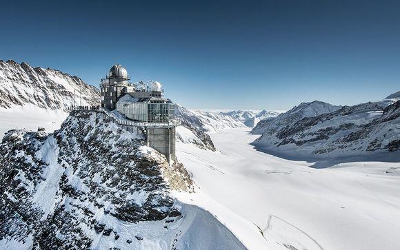 Alla scoperta di Grindelwald