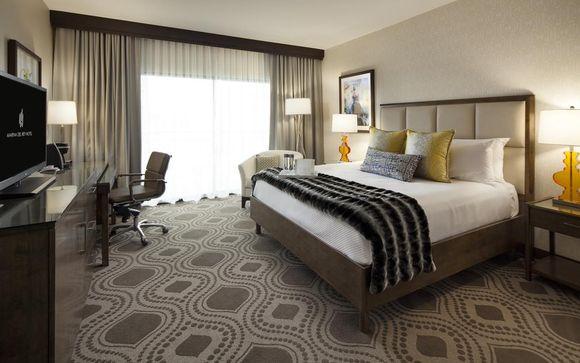 Los Angeles - Marina del Rey Hotel 4*