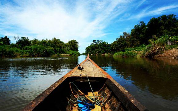 Itinerario Tour Vietnam del Sud con soggiorno mare a Phu Quoc 8 giorni/7 notti (Offerte 3 e 4)