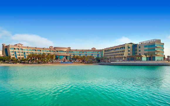 Al Raha Beach Resort 5*