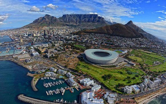 incontri genitori single Cape Town