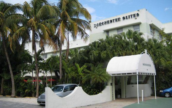 Miami - Dorchester o similare