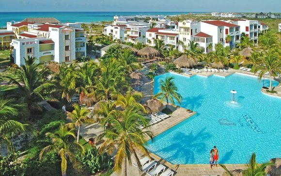 CAYO LARGO - Hotel Sol Pelicano 4*