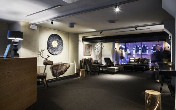 Il Lapland Hotels Bulevardi