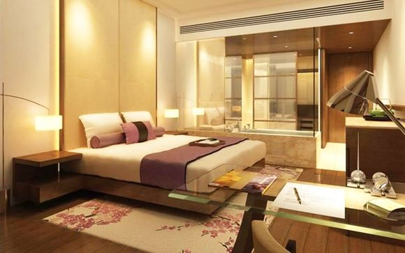 Japuir - Royal Orchid 5*