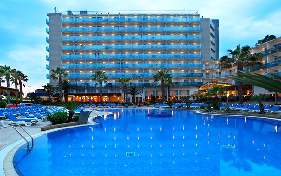 Il Golden Taurus Park Resort 4*