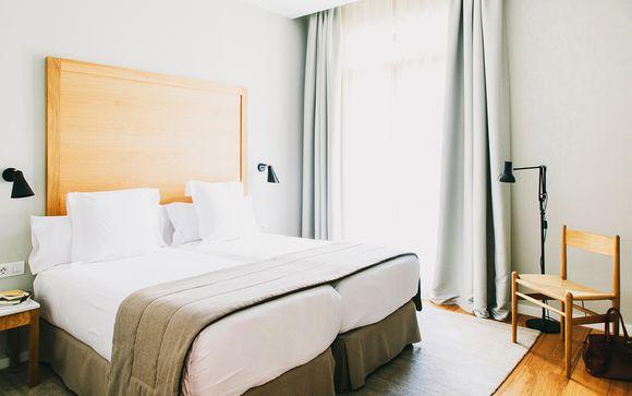 Il Regina Hotel Barcelona 4*