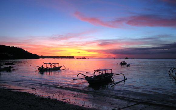 Itinerario 1 - Meravigliosa Bali e Lombok