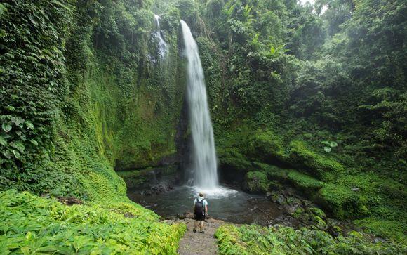 Escursioni facoltative a Lombok