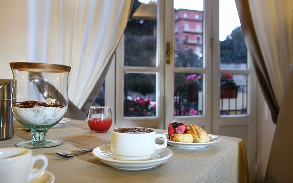 Grand Hotel Capodimonte 4*