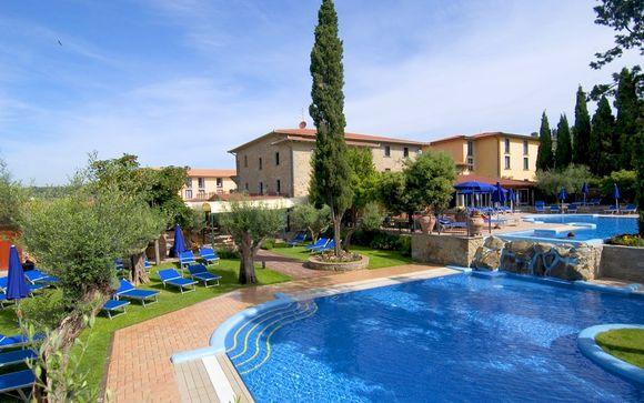 Il Villa Paradiso Village 4*