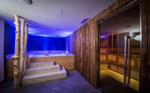 Il Monroc Hotel 4*