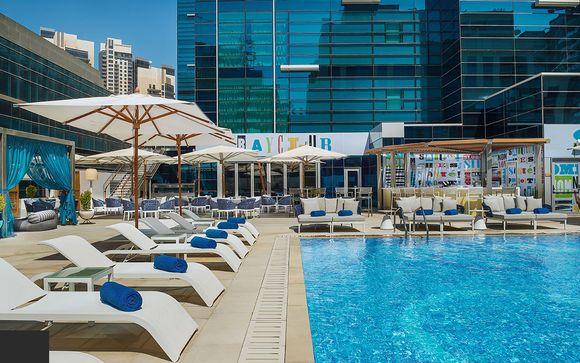 Il Doubletree by Hilton Business Bay 4* Dubai