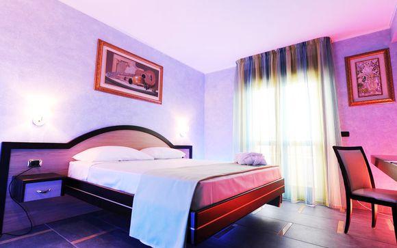 Grand Hotel Paradiso 4*