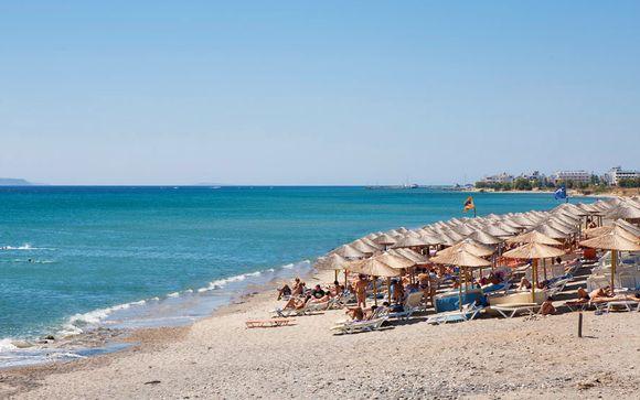 Il Sovereign Beach Resort 4*