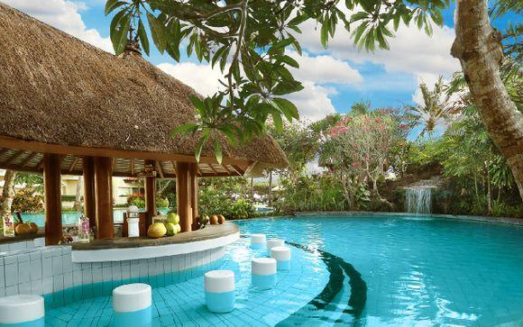 Hotel proposti a Bali