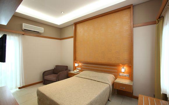 Parkim Ayaz Hotel 4*
