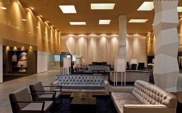 Austria Trend Hotel Park Royal Palace 4*