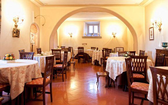 Villa Marsili 4*