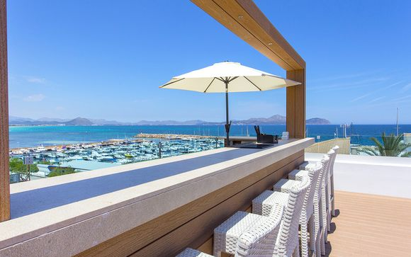 Som Llaüt Boutique Hotel 4* - Adults Only