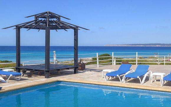Hostal Maysi - Formentera - Fino a -70% | Voyage Privé
