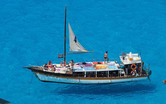 Lampedusa Experience