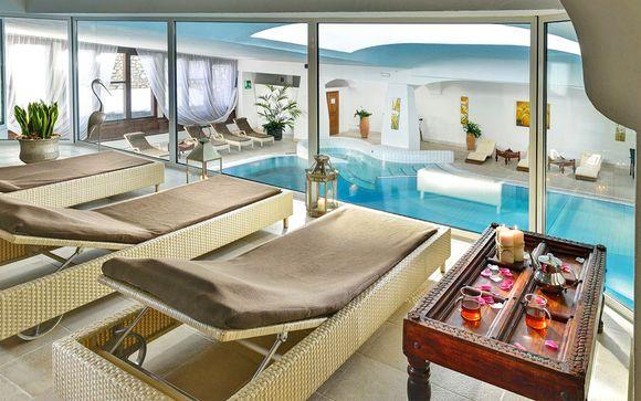 Faloria Mountain Spa Resort 4*