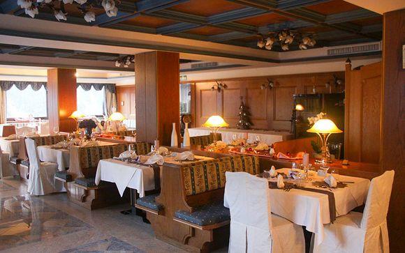 Mountain Lake Hotel Vernagt 4*