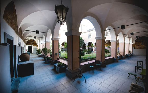 San Biagio Resort 4*