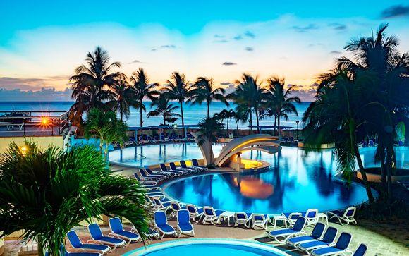 L'Avana - Hotel H10 Panorama 4*