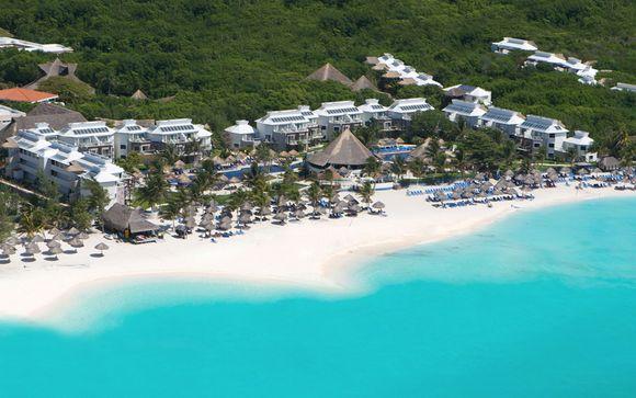Sandos Caracol Eco Resort 5* - Adult Only